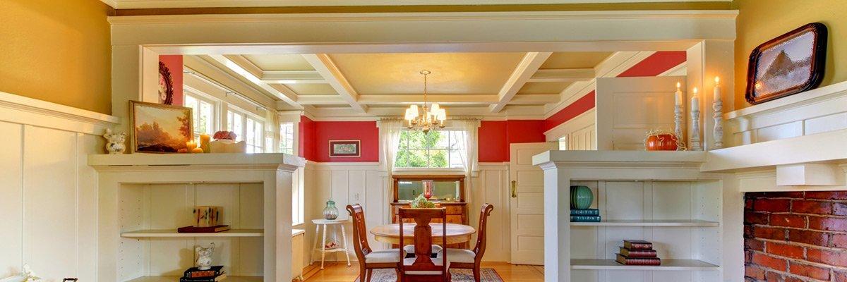 atlanta interior painting contractor