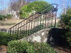 exterior paint stairs atlanta