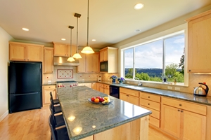 atlanta kitchen remodeling trends