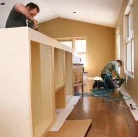 carpentry atlanta ga